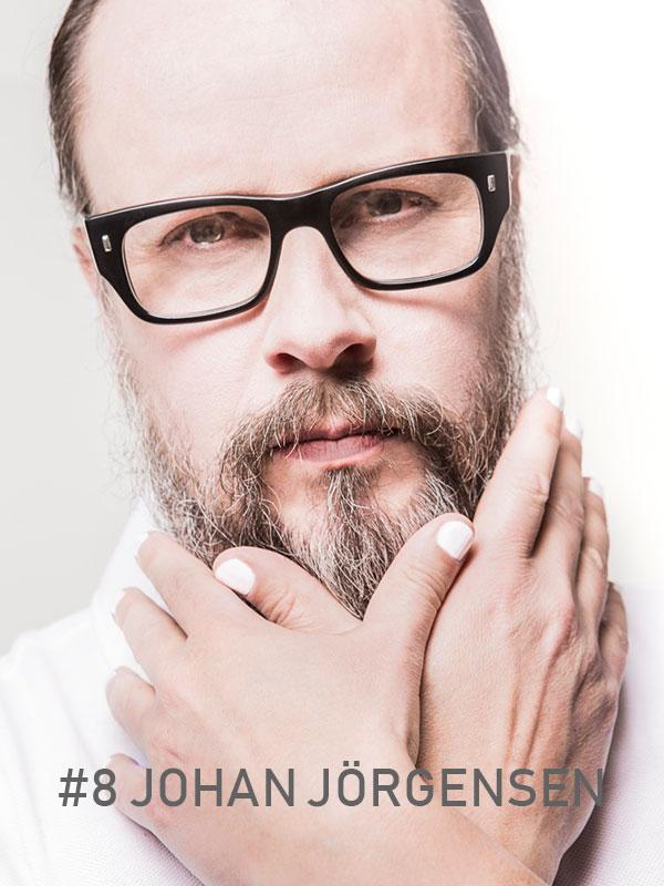 Johan Jörgensen, pressbild