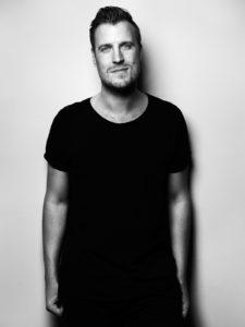 Christian von Essen, Heja Framtiden. Foto: Daniel Stigefelt