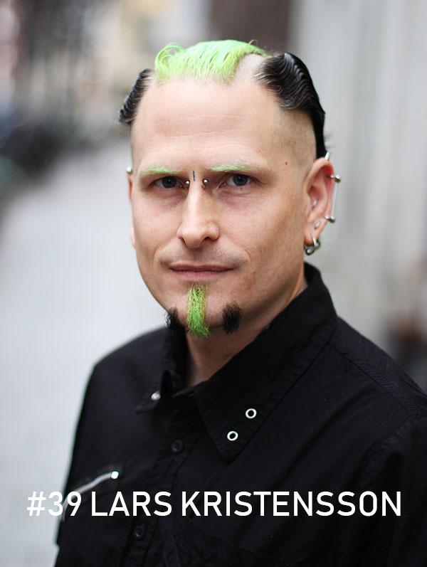 Lars Kristensson, Avionero. Photo: Christian von Essen, hejaframtiden.se