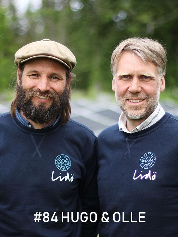 Hugo Olofsson & Olle Tejle, Lidö värdshus / Zero Island. Foto: Christian von Essen, hejaframtiden.se