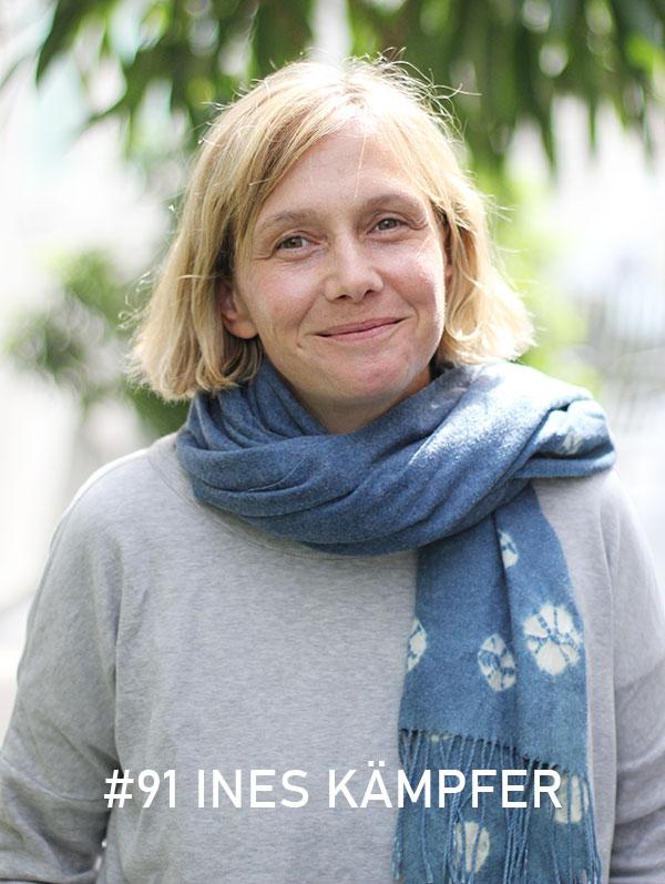 Ines Kämpfer, CCR CSR. Photo: Christian von Essen, hejaframtiden.se