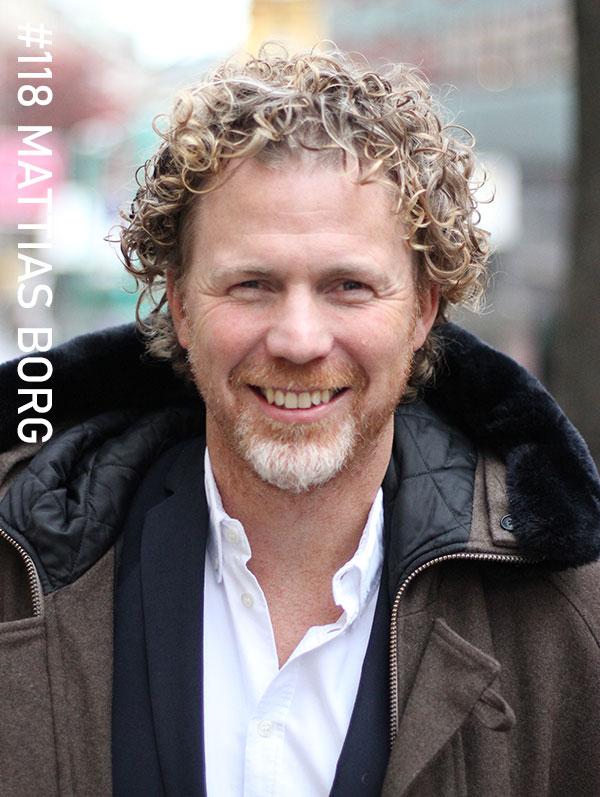 Mattias Borg. Foto: Christian von Essen, hejaframtiden.se