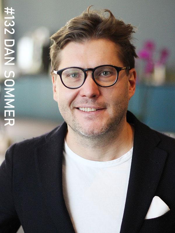 Dan Sommer. Photo: Christian von Essen, hejaframtiden.se