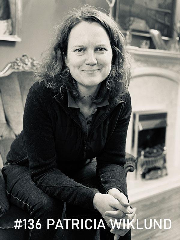 Patricia Wiklund, Invenire