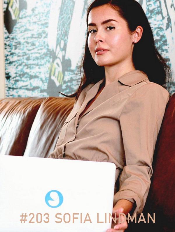 Sofia Lindman