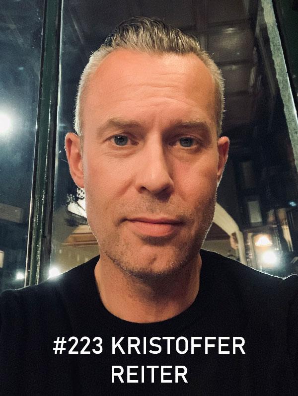 Kristoffer Reiter, Cohesive Whole