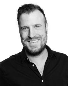 Christian von Essen, Heja Framtiden. Foto: Daniel Olsén
